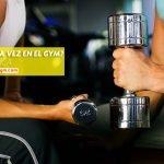 Consejos para iniciar el gym