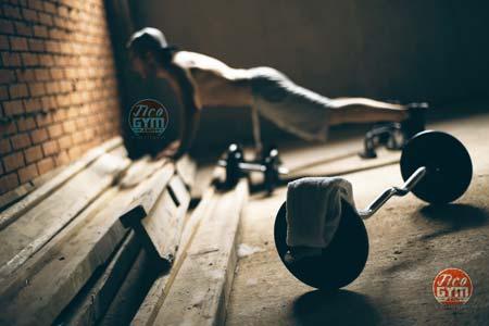 consejos para iniciar en el gym