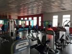 Cadena Gimnasios Gym Up