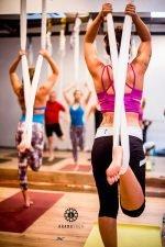 Krama Yoga y Arte Corporal