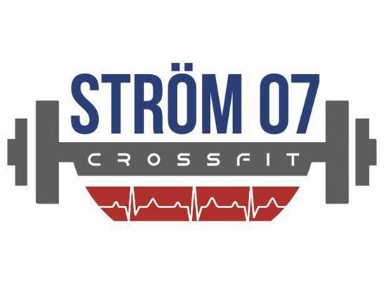 Logo-Crossfit Strom 07