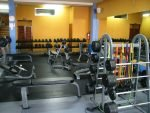 Gimnasio Top Fitness, The Gym
