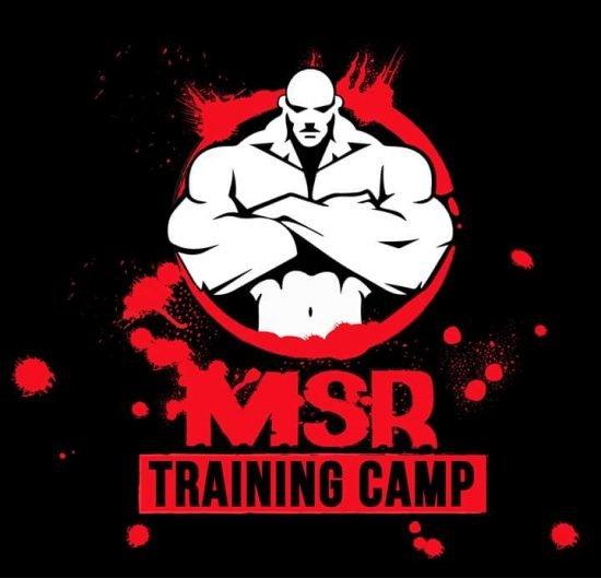 MSR Trainning Camp TicoGym