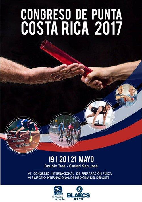 Congreso internacional de preparación física y de medicina del deporte